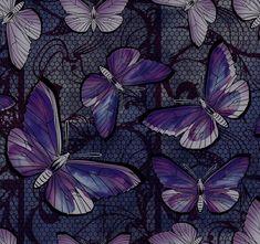 Koi - indigo, by Erja Tapani. Available as high quality GOTS jersey (GOTS-cotton / spandex). Koi, Cotton Spandex, Fabric Design, Indigo, Artist, Painting, Indigo Dye, Painting Art, Paintings