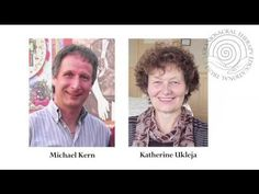 ▶ Michael Kern and Katherine Ukleja discussing Biodynamic Craniosacral Therapy