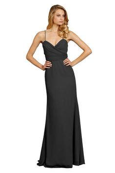 Jim Hjelm 5304 Bridesmaid Dress | Weddington Way