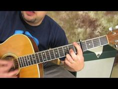 Paramore - Only Exception - Easy Acoustic guitar song lesson