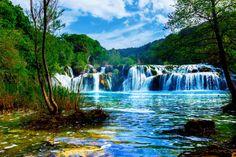 Krka National Park | 21 Breathtaking Fairytale Photos Of Croatia