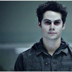 iOS camera image featuring polyvore and teen wolf