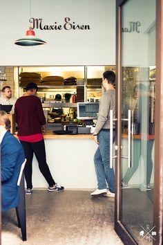 Restaurantempfehlung im Bahnhofsviertel Frankfurt - Maxie Eisen | relleomein.de