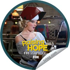 Discover what to watch, share what you're watching with friends and fans, and get updates from your favorite shows Raising Hope, Fun Stuff, Anniversary, Entertaining, Fan, Fun Things, Hand Fan, Funny, Fans