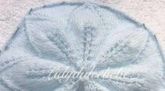 : Tutorial Sheet No. Bebe Baby, Baby Wearing, Baby Knitting, Diy And Crafts, Knit Crochet, Knitting Patterns, Winter Hats, Baby Shower, Sewing