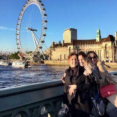#tbt do melhor abraço do mundo! #mãeteamo #amordemãe #amordefilha #london#