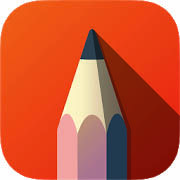 Most processes begin with a sketch — with this app draw images and designs, and access a host of in-app tools to perfect their creations. Multiplication, Fractions, Student Drawing, Art Curriculum, Floating In Water, High School Students, Sketch, Concept, Entertaining