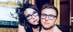 MyWoodi gli occhiali in legno contemporanei e glamour.