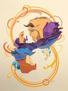 Beast (from Beauty and the Beast) | Flickr - Photo Sharing!