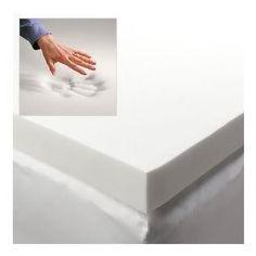 52 Best Memory Foam Mattress Topper Images Memory Foam