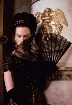 Nicole Kidman as Isabel Archer in The Portrait of a Lady (1996)