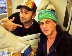 Bollywood Celebrity News - NetTV4U  Shah Rukh Joins With Yo Yo Honey Singh! Read more: http://www.nettv4u.com/latest-hindi-celebrity-news  #bollywoodcelebritynews #nettv4u