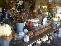 Pretty shop!