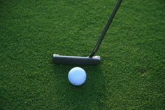 Learn to Golf #Kids #Events
