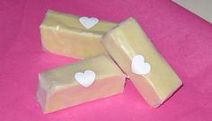 Jennie Fresa Beauty Library: Guest Blogger Thursday - Sami's Body Butter Bar DIY