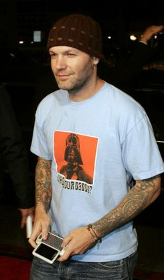 fred durst - Google Search