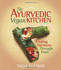 The Ayurveda Vegan Kitchen offers people the opportunity to follow an Ayuvedic diet without the use animal products. Ayurveda is a holistic heali ...