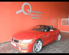 Research your next vehicle with used and pre-owned dealer InspectaCar Lifestyle Motors. Find vehicles from wide range of affordable used and pre owned cars for sale in Centurion Pretoria Tshwane Gauteng Bmw Z4, Pretoria, Cars For Sale, Motors, The Incredibles, Sport, Lifestyle, Vehicles, Deporte