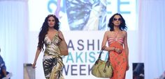 No doubt that latest trends and the fashion are shown in the fashion Pakistan week 2015 siddysays, as for sure you can get that on yourself also.