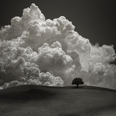 Stunning cloud photography by Carlos Gotay