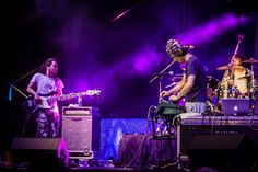 Flickr Let It Be, Concert, Concerts
