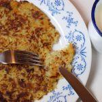 Chrumkavé+zemiakové+Rösti