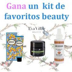 Gana un  kit de favoritos beauty ^_^ http://www.pintalabios.info/es/sorteos-de-moda/view/es/4983 #Internacional #Sorteo #Cosmetica
