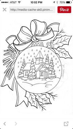 Clip Art Ornaments Christmas Decorations Ornament Illustrations