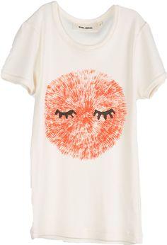 261c3e116 bobo choses short sleeve tee 4/5 $34 Kids Prints, Graphic Shirts, Girls