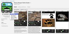 Gift the Phone range iOS App Ios App, Ipod Touch, Itunes, Ranger, Arrow, Ipad, Button, Iphone, Gifts