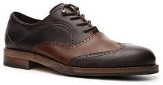 Wolverine 1000 Mile Thatcher Wingtip Oxford on shopstyle.com