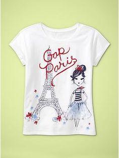 Gap Paris