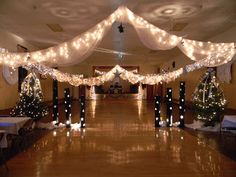 winter dance ideas