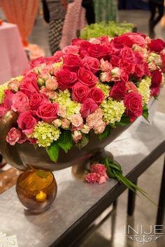 Botany Bay Florist | Bridal Extravaganza of Atlanta