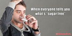 sums up the potential link between oral health & diabetes. Oral Health, Phan, Diabetes, Dental, Told You So, Lol, Community, Dentistry, Teeth