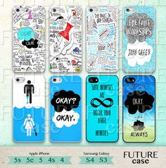 Hey, I found this really awesome Etsy listing at https://www.etsy.com/listing/181681155/the-fault-in-our-stars-iphone-5c-case