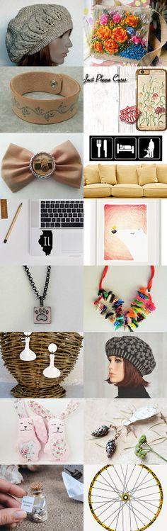 Happy day!!! by Robert Bell on Etsy--Pinned+with+TreasuryPin.com