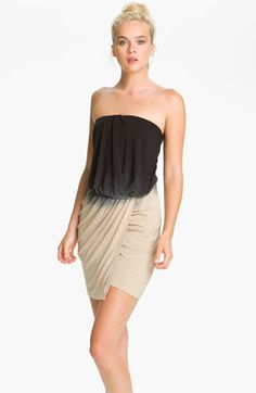 Young, Fabulous & Broke 'Lava Tube' Dress | Nordstrom
