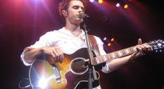 Kris Allen/Chris Nathan concert at the Borgata, Atlantic City