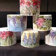 #cakecolet Cake Art: Collette Peters