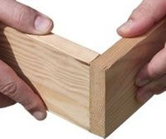 Woodworking For Kids 13 Methods of Wood Joinery Every Woodworker Should Know - Without wood joinery, a woodworking project would need to be carved from a single piece of wood. Here are the basic wood joints and when to use each one. Kids Woodworking Projects, Wood Projects For Beginners, Woodworking Joints, Learn Woodworking, Woodworking Workbench, Woodworking Techniques, Popular Woodworking, Diy Wood Projects, Woodworking Furniture