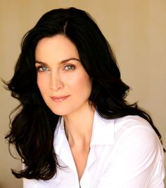 Carrie-Anne Moss will play the lead in an untitled pilot for Lifetime from writer-executive producer Michael Sardo, the article says. Description from tvweek.com. I searched for this on bing.com/images