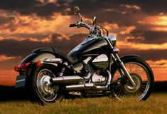 customized honda shadow 750 | Cliquez sur l'image pour la visualiser en grand format