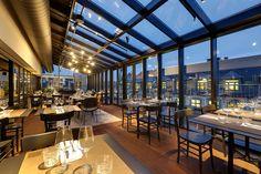 Maio Restaurant - Illum Rooftop restaurant