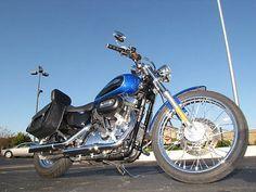 eBay: Harley-Davidson: SPORTSTER 1200 CUSTOM XL1200C 1200 CUSTOM XL1200C 2008 harley davidson sportster… #harleydavidson usdeals.rssdata.net