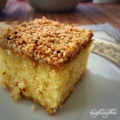 Turkish Recipes, Ethnic Recipes, Tahini, Chocolate Cake, Tart, Bakery, Cheesecake, Food And Drink, Dining