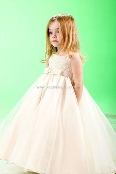 Eden Princess Flower Girl Dresses - Style 12291
