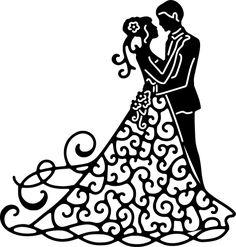 Free DIY cutting vector files SVG, etc Cardboard Box Crafts, Paper Crafts Origami, Cricut Wedding, Wedding Art, Free Font Design, Free Svg, Cnc Cutting Design, Scan And Cut, Vinyl Crafts