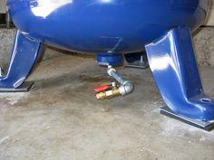 Customer Image Gallery for Campbell Hausfeld VT6275 15 Amp 3.2-Horsepower 60-Gallon Oiled Vertical Compressor