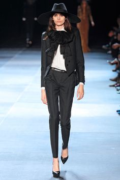How To Wear... The New Tuxedo